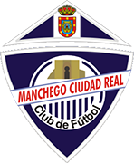 Logo de MANCHEGO CIUDAD R. C.F.