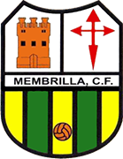 Logo MEMBRILLA C.F.