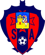 Logo of SPORTING DE ALCÁZAR
