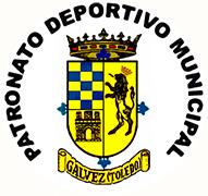 Logo di SPORTING DE GÁLVEZ