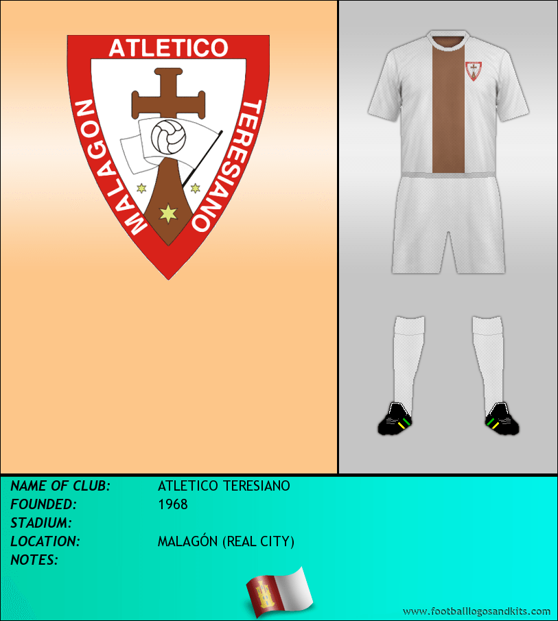 Logo of ATLETICO TERESIANO