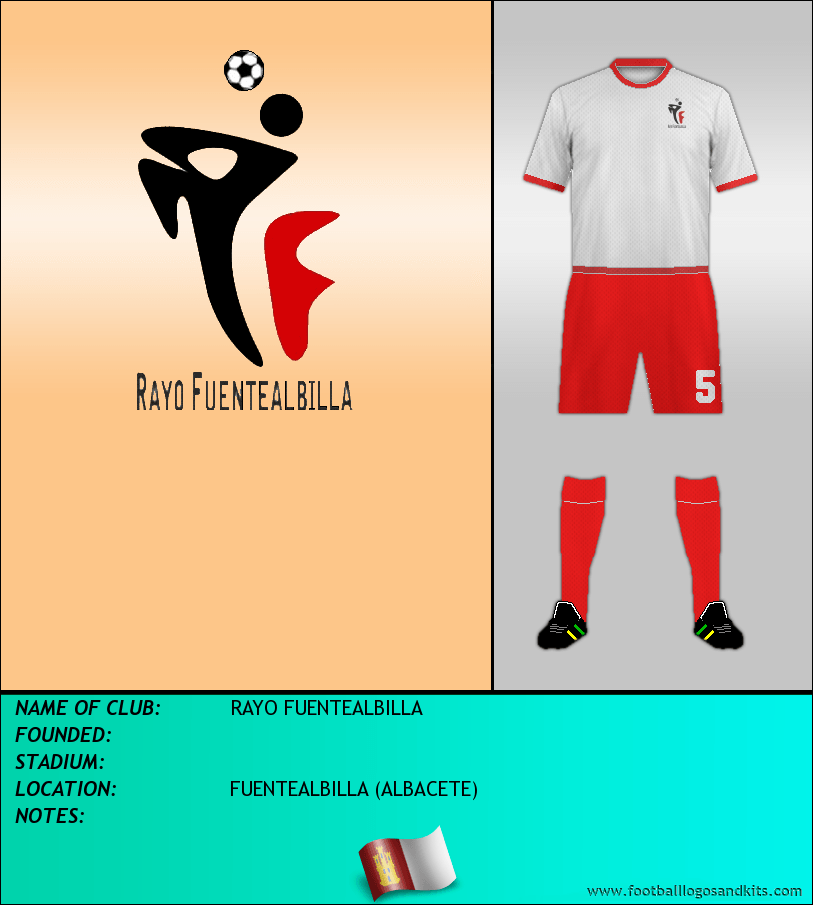 Logo of RAYO FUENTEALBILLA
