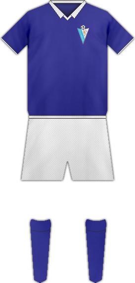 Kit C.F.U.D. VILLAMAYOR