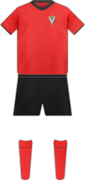 Kit MIRANDES CD