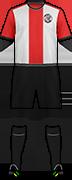 Kit ZAMORA CF