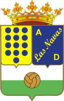 Logo of A.D. LAS NAVAS (CASTILLA Y LEÓN)