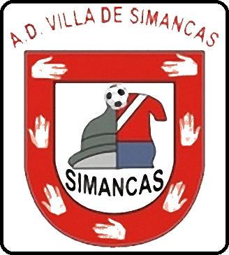 Logo de A.D. VILLA DE SIMANCAS (CASTILLA Y LEÓN)