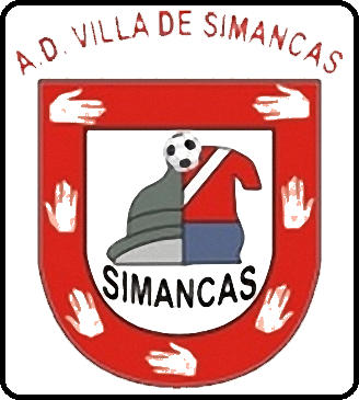Logo di A.D. VILLA DE SIMANCAS (CASTILLA Y LEÓN)