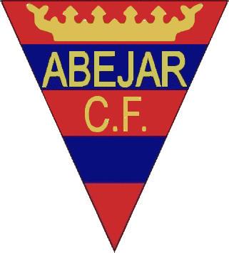 Logo of ABEJAR C.F. (CASTILLA Y LEÓN)