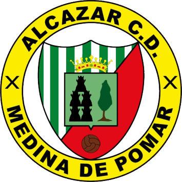 Logo of ALCAZAR C.D. (CASTILLA Y LEÓN)