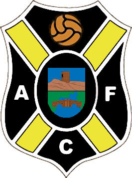 Logo de ARCOS CLUB DE FÚTBOL (CASTILLA Y LEÓN)
