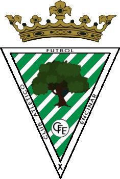 Logo of ATLÉTICO C.F. EL ENCINAR (CASTILLA Y LEÓN)