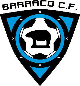 Logo of ATLÉTICO EL BARRACO C.F. (CASTILLA Y LEÓN)