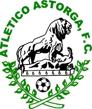 Logo of ATLETICO ASTORGA (CASTILLA Y LEÓN)