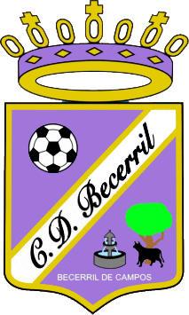 标志becerril CD (卡西利亚斯)