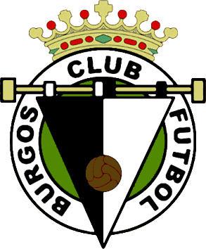 Logo di BURGOS C.F. (CASTILLA Y LEÓN)