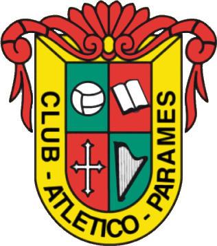 Logo of C. ATLÉTICO PARAMÉS (CASTILLA Y LEÓN)