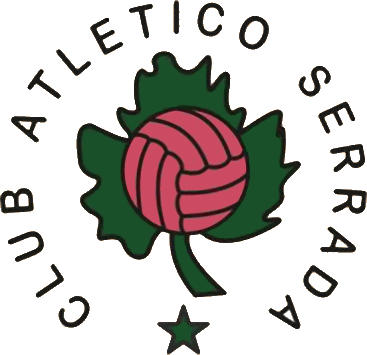 Logo of C. ATLÉTICO SERRADA (CASTILLA Y LEÓN)