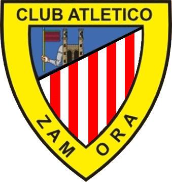 Logo of C. ATLÉTICO ZAMORA (CASTILLA Y LEÓN)