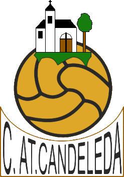 Logo di C. ATL. CANDELEDA (CASTILLA Y LEÓN)