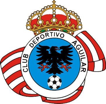 Logo of C.D. AGUILAR (CASTILLA Y LEÓN)