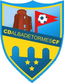 Logo of C.D. ALBA DE TORMES C.F. (CASTILLA Y LEÓN)