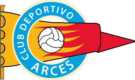 Logo of C.D. ARCES (CASTILLA Y LEÓN)