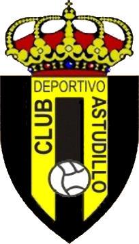 Logo of C.D. ASTUDILLO (CASTILLA Y LEÓN)
