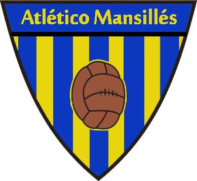 Logo of C.D. ATLÉTICO MANSILLÉS (CASTILLA Y LEÓN)