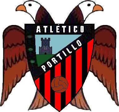 Logo of C.D. ATLÉTICO PORTILLO (CASTILLA Y LEÓN)