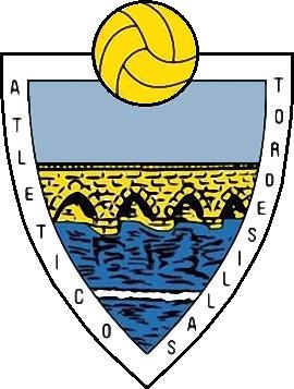 Logo of C.D. ATL. TORDESILLAS (CASTILLA Y LEÓN)