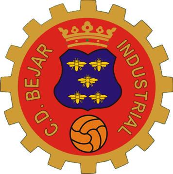 Logo of C.D. BEJAR IND. (CASTILLA Y LEÓN)