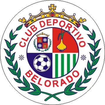 Logo of C.D. BELORADO (CASTILLA Y LEÓN)