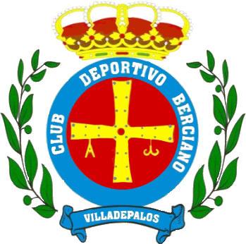 Logo of C.D. BERCIANO (CASTILLA Y LEÓN)