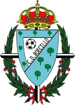 Logo of C.D. BOECILLO (CASTILLA Y LEÓN)