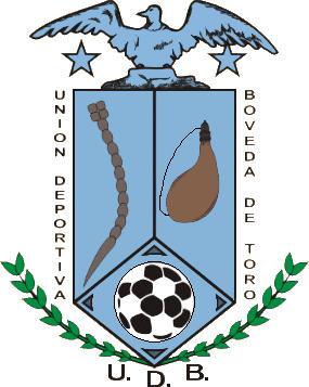 Logo of C.D. BOVEDANA (CASTILLA Y LEÓN)