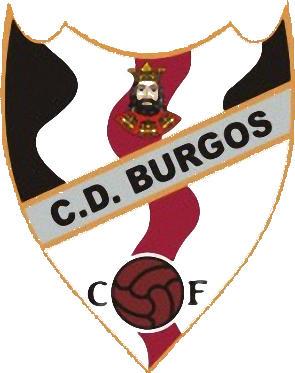 Logo C.D. BURGOS C.F. (CASTILLA Y LEÓN)