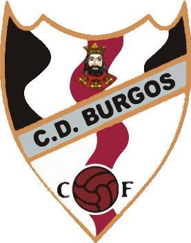 Logo of C.D. BURGOS.C.F. (CASTILLA Y LEÓN)