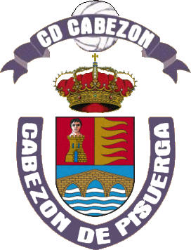 Logo of C.D. CABEZÓN (CASTILLA Y LEÓN)