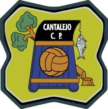 Logo of C.D. CANTALEJO (CASTILLA Y LEÓN)