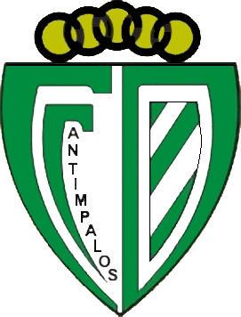 Logo of C.D. CANTIMPALOS (CASTILLA Y LEÓN)