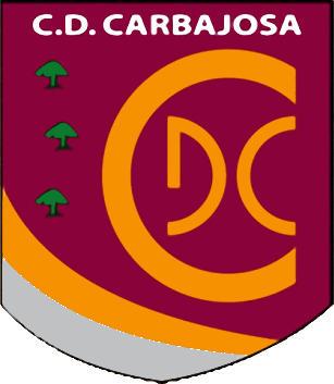 Logo of C.D. CARBAJOSA (CASTILLA Y LEÓN)