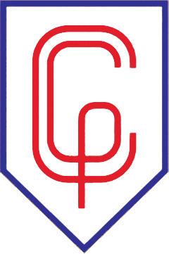 Logo of C.D. CARBONERO EL MAYOR (CASTILLA Y LEÓN)