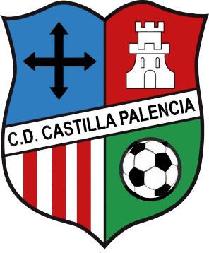 Logo of C.D. CASTILLA PALENCIA (CASTILLA Y LEÓN)