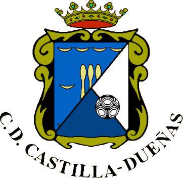 Logo of C.D. CASTILLA-DUEÑAS (CASTILLA Y LEÓN)