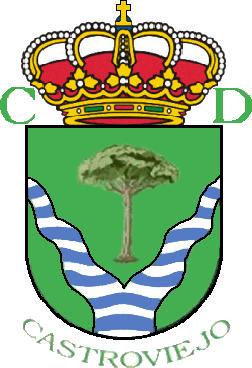 Logo of C.D. CASTROVIEJO (CASTILLA Y LEÓN)
