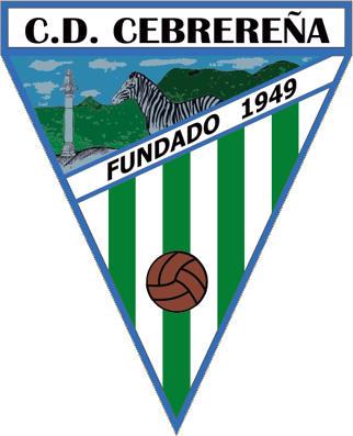 标志cebrereña俱乐部 (卡西利亚斯)
