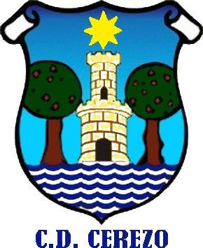 Logo of C.D. CEREZO (CASTILLA Y LEÓN)