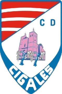 Logo of C.D. CIGALES (CASTILLA Y LEÓN)
