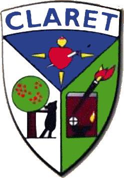 Logo of C.D. CLARET (SEGOVIA) (CASTILLA Y LEÓN)